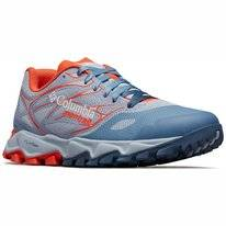 Trail Running Shoes Columbia Women Trans Alps F.K.T. II Mirage Red Quartz